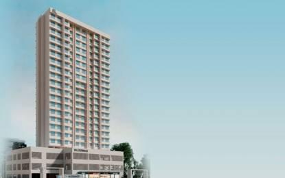 550 sqft, 1 bhk Apartment in Conwood Astoria Goregaon East, Mumbai at Rs. 30000