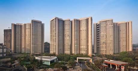 1377 sqft, 3 bhk Apartment in Oberoi Splendor Jogeshwari East, Mumbai at Rs. 80000