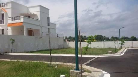 1503 sqft, Plot in Builder SMD dtcp plots Kelambakkam, Chennai at Rs. 31.5630 Lacs