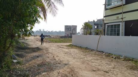 700 sqft, 2 bhk Villa in Vriddhi Fresco Fountain City Joka, Kolkata at Rs. 18.0225 Lacs