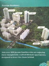 1163 sqft, 2 bhk Apartment in Prescon Prestige Residency Thane West, Mumbai at Rs. 1.0900 Cr