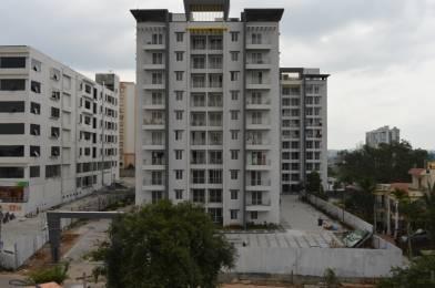 1207 sqft, 2 bhk Apartment in Prospect Princeton Apartments Kudlu Gate, Bangalore at Rs. 72.3050 Lacs