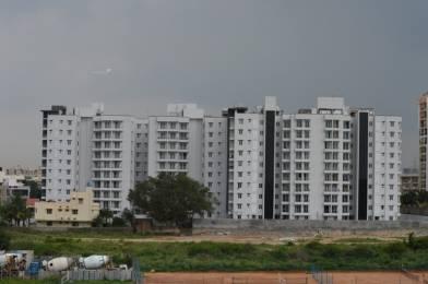 1015 sqft, 2 bhk Apartment in Prospect Princeton Apartments Kudlu Gate, Bangalore at Rs. 61.9050 Lacs