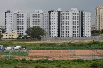 1326 sqft, 3 bhk Apartment in Prospect Princeton Apartments Kudlu Gate, Bangalore at Rs. 80.2050 Lacs