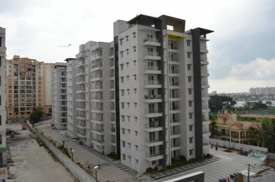 1015 sqft, 2 bhk Apartment in Prospect Princeton Apartments Kudlu Gate, Bangalore at Rs. 62.5060 Lacs