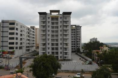 1326 sqft, 3 bhk Apartment in Prospect Princeton Apartments Kudlu Gate, Bangalore at Rs. 80.5060 Lacs