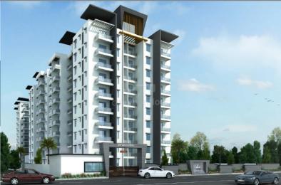 1013 sqft, 2 bhk Apartment in Prospect Princeton Apartments Kudlu Gate, Bangalore at Rs. 61.3050 Lacs