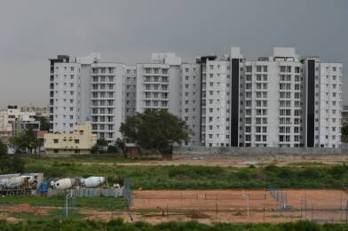 1487 sqft, 3 bhk Apartment in Prospect Princeton Apartments Kudlu Gate, Bangalore at Rs. 88.6050 Lacs