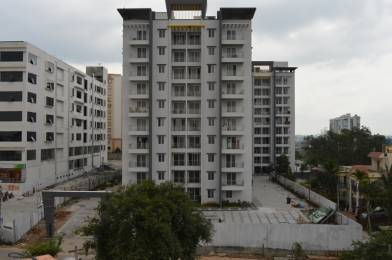 1015 sqft, 2 bhk Apartment in Prospect Princeton Apartments Kudlu Gate, Bangalore at Rs. 62.6060 Lacs