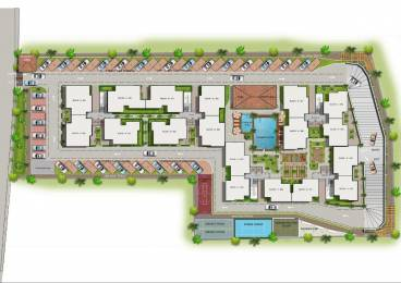 1324 sqft, 3 bhk Apartment in Prospect Princeton Apartments Kudlu Gate, Bangalore at Rs. 80.5060 Lacs