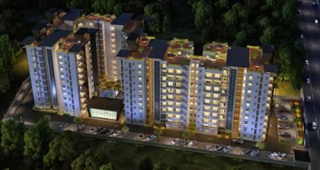 1568 sqft, 3 bhk Apartment in Prospect Princeton Apartments Kudlu Gate, Bangalore at Rs. 92.5060 Lacs