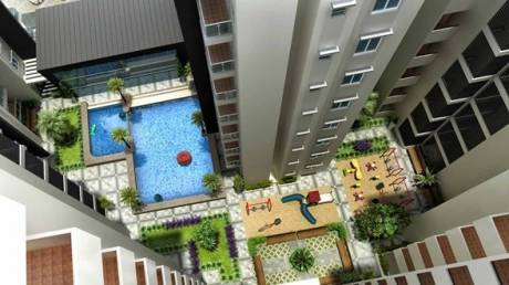 1077 sqft, 2 bhk Apartment in Prospect Princeton Begur, Bangalore at Rs. 61.6987 Lacs