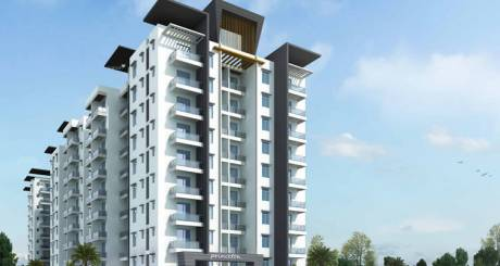 1207 sqft, 2 bhk Apartment in Prospect Princeton Apartments Kudlu Gate, Bangalore at Rs. 68.5101 Lacs