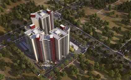 1039 sqft, 2 bhk Apartment in Builder Project Sultanpur Road, Lucknow at Rs. 35.5000 Lacs