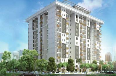 1560 sqft, 3 bhk Apartment in Builder Project Ansal API, Lucknow at Rs. 53.8000 Lacs