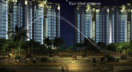 1285 sqft, 2 bhk Apartment in Ansal Celebrity Greens Sushant Golf City, Lucknow at Rs. 55.0000 Lacs
