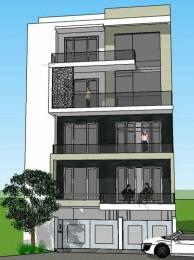 1125 sqft, 2 bhk BuilderFloor in Builder Project Malviya Nagar, Delhi at Rs. 1.2500 Cr