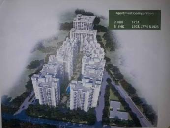 1252 sqft, 2 bhk Apartment in Unity The Amaryllis Karol Bagh, Delhi at Rs. 1.5000 Cr