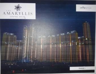 1501 sqft, 3 bhk Apartment in Unity The Amaryllis Karol Bagh, Delhi at Rs. 1.8012 Cr