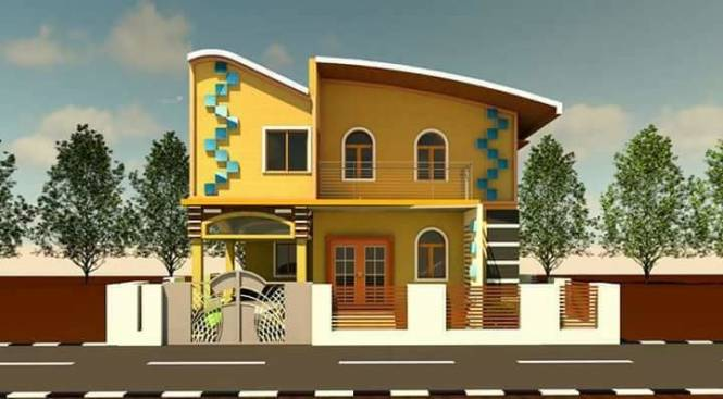 1800 sqft, 3 bhk BuilderFloor in Builder Project Kalkaji, Delhi at Rs. 1.6000 Cr
