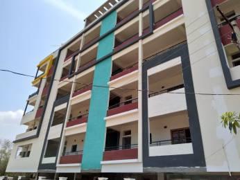 1100 sqft, 2 bhk Apartment in Builder Siva saI residency Mangalagiri, Vijayawada at Rs. 40.5000 Lacs