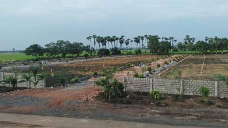1350 sqft, Plot in Builder High way view Vuyyuru, Vijayawada at Rs. 12.0000 Lacs