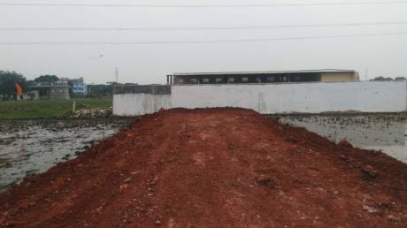 1350 sqft, Plot in Builder Uda colony Ajit Singh Nagar, Vijayawada at Rs. 30.0000 Lacs