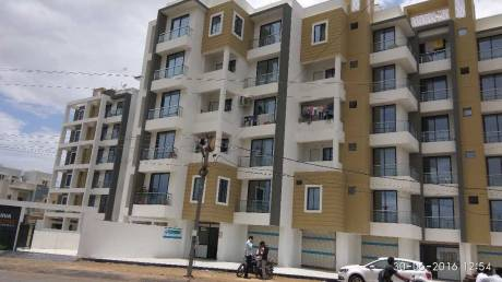 1100 sqft, 2 bhk Apartment in Builder SHIVA BHOOMI RECIDENCY Air Force Road, Jamnagar at Rs. 8500
