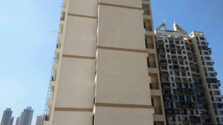 1580 sqft, 3 bhk Apartment in Neelkanth Heights Ghansoli, Mumbai at Rs. 45000