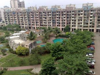 1100 sqft, 2 bhk Apartment in Cidco FAM CHS Koperkhairane, Mumbai at Rs. 40000