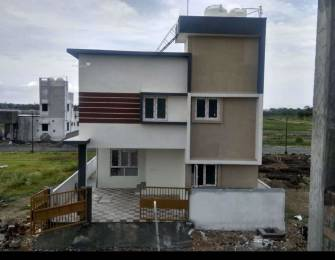 1100 sqft, 2 bhk Villa in Builder Emerald city Saravanampatty, Coimbatore at Rs. 42.0000 Lacs