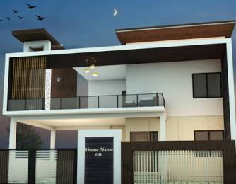 2000 sqft, 3 bhk Villa in Builder Greenfields bougain villea Avinashi Road, Coimbatore at Rs. 95.0000 Lacs