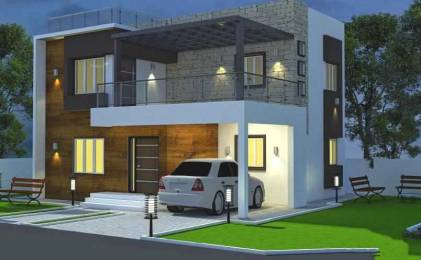 2200 sqft, 3 bhk Villa in Builder BOUGAIN VILLEA Vilankurichi Road, Coimbatore at Rs. 1.0000 Cr