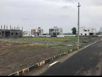 1500 sqft, Plot in Builder CROWN CITY Saravanampatty, Coimbatore at Rs. 22.3800 Lacs