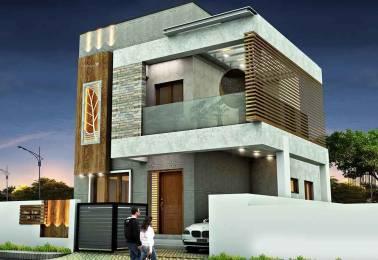 1700 sqft, 3 bhk Villa in Builder Emerald city Saravanampatty, Coimbatore at Rs. 65.0000 Lacs