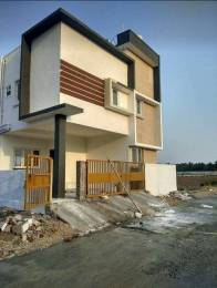 1200 sqft, 2 bhk IndependentHouse in Builder CROWN CITY Kurumbapalayam, Coimbatore at Rs. 36.0000 Lacs