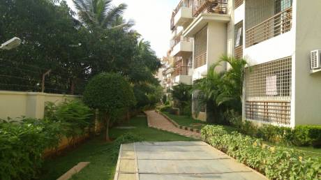 1560 sqft, 3 bhk Apartment in Builder VijayaSri Elixir Borewell Road Bangalore White Field, Bangalore at Rs. 80.0000 Lacs
