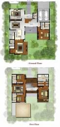 4280 sqft, 4 bhk Villa in Chaithanya Smaran Kannamangala, Bangalore at Rs. 6.2500 Cr