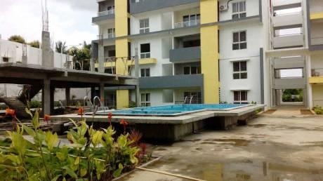 1300 sqft, 2 bhk Apartment in Sanaathana Chamanti Sai Baba Ashram, Bangalore at Rs. 65.0000 Lacs