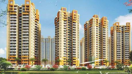 1005 sqft, 2 bhk Apartment in Rajhans Residency Sector 1 Noida Extension, Greater Noida at Rs. 31.5000 Lacs