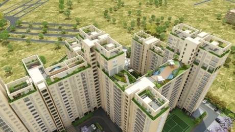 1568 sqft, 2 bhk Apartment in Mahima Elanza Patrakar Colony, Jaipur at Rs. 69.7760 Lacs