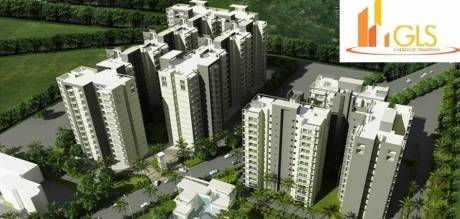 1100 sqft, 3 bhk Apartment in Builder gls avenue 51 Sector 92, Gurgaon at Rs. 25.8750 Lacs
