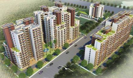 815 sqft, 3 bhk Apartment in Maxworth Aashray Sector 89, Gurgaon at Rs. 25.4735 Lacs