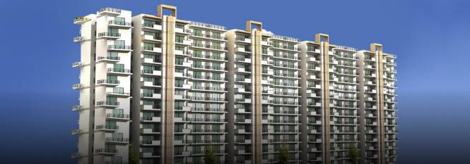 739 sqft, 2 bhk Apartment in Perfect Zara Aavaas Sector 104, Gurgaon at Rs. 23.2050 Lacs