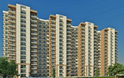516 sqft, 1 bhk Apartment in Maxworth Aashray Sector 89, Gurgaon at Rs. 16.3876 Lacs