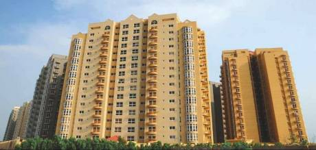 595 sqft, 1 bhk Apartment in Supertech Azalia Sector 68, Gurgaon at Rs. 35.0000 Lacs