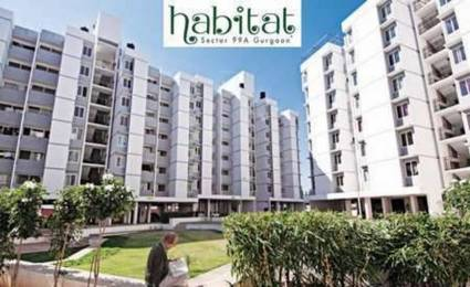 578 sqft, 2 bhk Apartment in Conscient Habitat Sector 99A, Gurgaon at Rs. 18.0000 Lacs