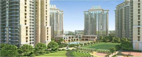 450 sqft, 1 bhk Apartment in Builder Supertech the vally Sector 78 Gurgaon Sector 78, Gurgaon at Rs. 14.3218 Lacs