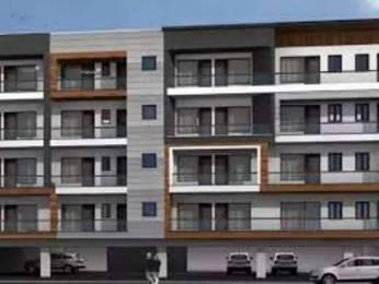 1700 sqft, 3 bhk BuilderFloor in Builder bharti vills developer National Highway 8, Gurgaon at Rs. 68.0000 Lacs