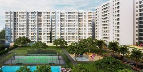 679 sqft, 2 bhk Apartment in Perfect Zara Aavaas Sector 104, Gurgaon at Rs. 21.4300 Lacs